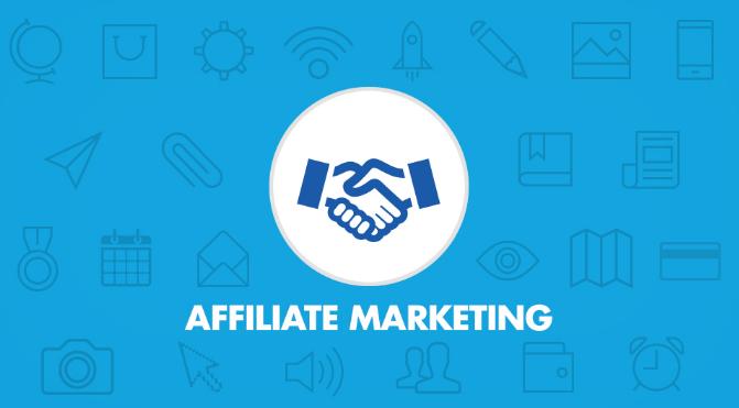pemasaran afiliasi