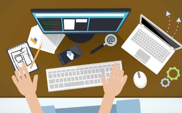 Bisnis Rumah Berbasis Web Anda Sendiri