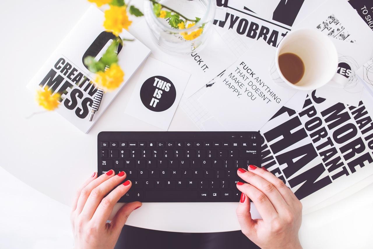 Cara Menulis Artikel Agar Tidak Mudah Kehabisan Kata